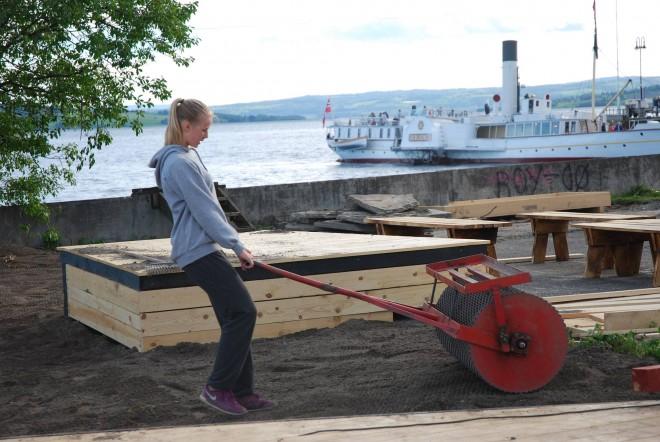 Ungdom for Hamar foto13